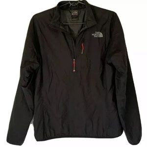 The North Face Black Summit Series Pullover Size L